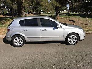 Holden Astra CDX 2005 12 months registration 135000ks Brighton-le-sands Rockdale Area Preview