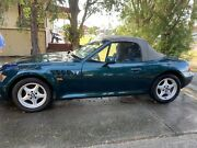 97 BMW Z3 Roadster Weston Cessnock Area Preview