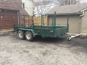 Jdj Trailer Buy Or Sell Used Or New Cargo Trailers In