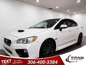 2017 Subaru WRX AWD|Auto|CAM|Htd Seats|Alloys|Bluetooth