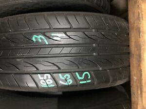 185-65-15 set of 4 tires