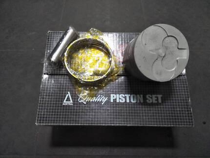 Nissan Patrol TD42 Piston & ring set
