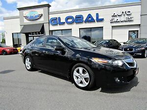 2010 Acura TSX Technology Package LEATHER NAV