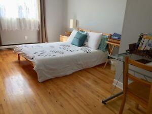 Chambre à Longueuil (très propre et tres grand)