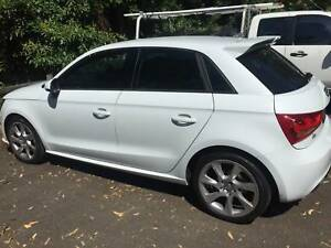 2015 Audi A1 MY14 Limited Edition with low KMs