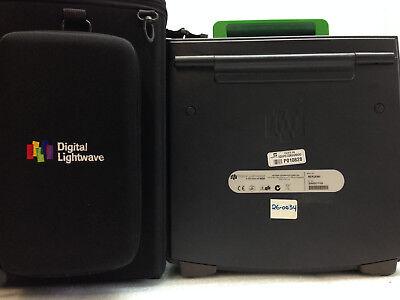 Digital Lightwave Nic Plus N41 Portable Network Information