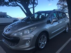BUY NOW!! $6995 LIMITED-TIME SPECIAL 09 PEUGEOT 308 XSE AUTO TURBO DIESEL NEW REGO SERVICED 1 YR WTY Caloundra West Caloundra Area Preview