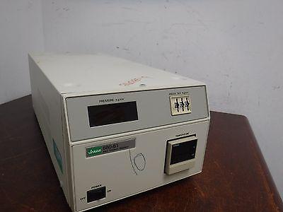 Jasco 880-81 Back Pressure Regulator Controller Unit