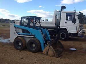 Earthmoving/ Drinking water carrier/ Vacuum truck Acton Park Clarence Area Preview