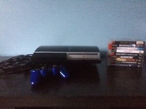 PS3 -Great Condition