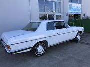 1970 Mercedes-Benz 250 Coupe-  price sacraficed to sell!!! Biggera Waters Gold Coast City Preview