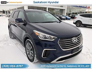 2017 Hyundai Santa Fe XL Premium Accident Free - Heated Seats...