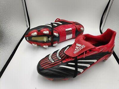 Adidas Predator Absolute SG UK 6 US 6.5 Mania Accelerator Powerswerve Champions