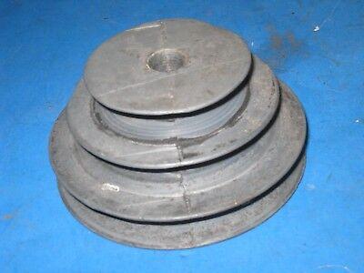 Vintage Craftsman 3 Step Pulley 12 V Belt 103 300 3s  21j3