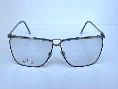 *Retro* GUCCI 2204 Eyeglasses - ABossOpticians Vintage Eyewear Gallery