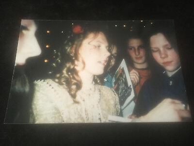 The Kelly Family - Foto - Patricia - Bremerhaven 1996 - Sammelauflösung (62)