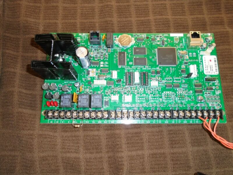DMP XR150DNPCB Board Only
