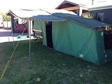 Camper Trailer Hillarys Joondalup Area Preview