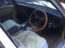 1982 Jaguar XJ6 Gymea Sutherland Area Preview