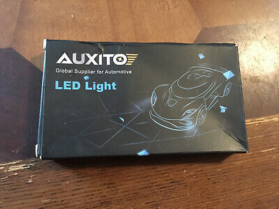 2X 912 921 LED Reverse Backup Light Bulb