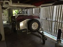 Off road camp trailer Coorparoo Brisbane South East Preview