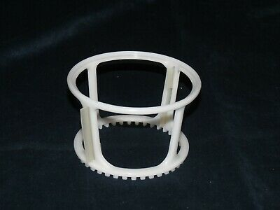 w2 Hurom HU-100 Slow Juicer Replacement Parts Rotation Spinning Wiper Blade