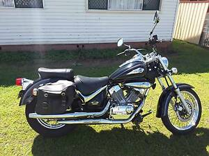 1999 Suzuki Intruder Weston Cessnock Area Preview