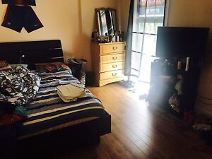 1 Bedroom with personal washroom - Sublet July & August