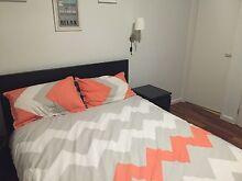 Malm Queensize bed Albert Park Port Phillip Preview