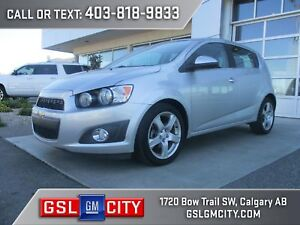 2012 Chevrolet Sonic LT 1.8L 4 Cylinder Engine,Front Wheel Drive