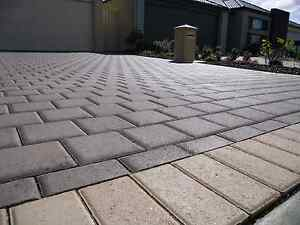 DC BRICK PAVING, brickpaving, brickpaver, paver, paving Canning Vale Canning Area Preview