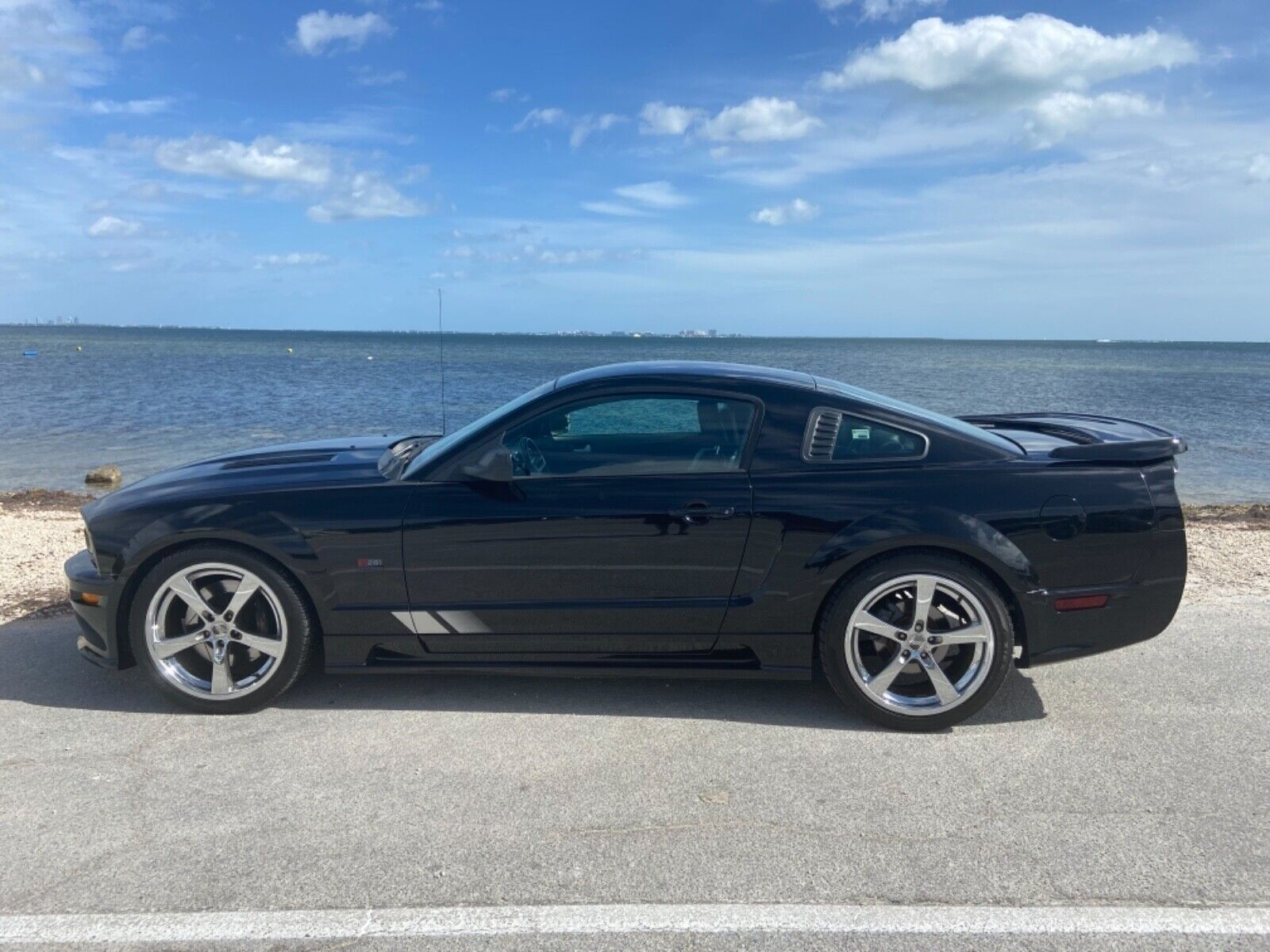2007 Mustang Saleen 281 Supercharged 5 Speed - AWESOME CAR!