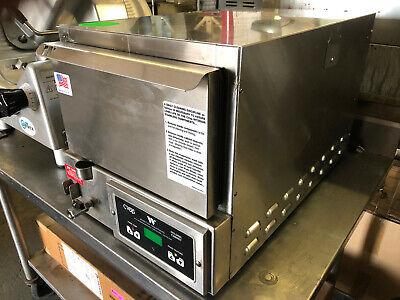 Winston Cvap Hbb5n1ge Countertop Warming Cabinet