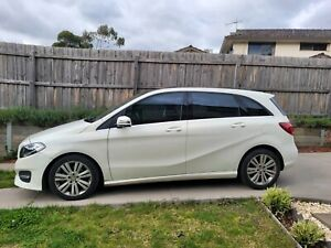 Mercedes Benz B180 for sale. Excellent condition,68000KM only