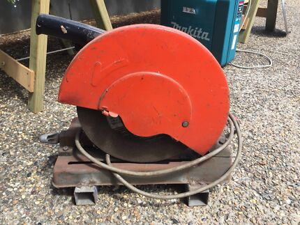 355mm Friction Saw $30