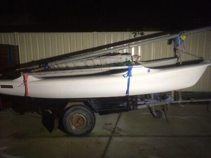 Catamaran  Morley Bayswater Area Preview