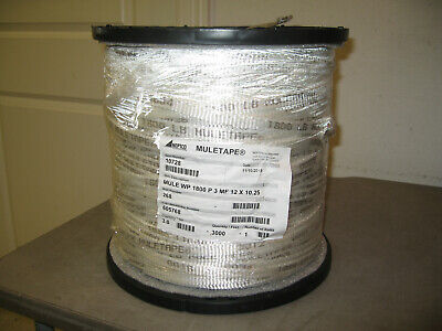 Wp1800p3000 - Neptco Polyester Muletape 1800lbs Mule Tape
