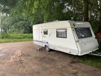 Wohnwagen zu vermieten für den Sommer Mecklenburg-Vorpommern - Stralsund Vorschau