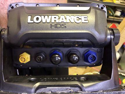 Lowrance HDS Gen2 Touch 7 inch