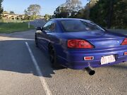 Nissan Silvia S15 200sx Spec R Pacific Pines Gold Coast City Preview