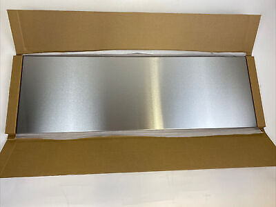 """IKEA GREVSTA Front Drawer FOR Kitchen Cabinet 30 x10"""" Stainless Steel 302.674.32"""