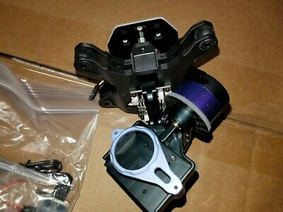 Tarot 2 Axis Gimbal For GoPro Hero3/ Hero4 Drone/UAS