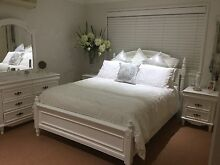 Bydezign bedroom suite plus cheval mirror and shoe cabinet Kincumber Gosford Area Preview