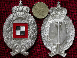 Replica-Copy-WW1-Imperial-German-Bavarian-Observers-Qualification-Badge