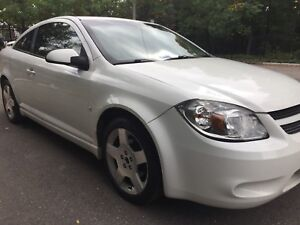 1 Owner 2009 Chevy Cobalt Sport Coupe Like SS Model