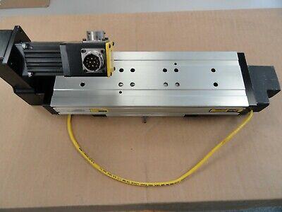 Parker Daedal 404100xrmsd2h3l2c1 Linear Actuator W Compumotor Sm161ae-ngsn