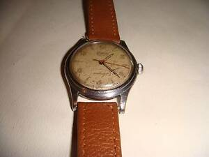 MONDIA AUTOMATIC WATCH IN WORKING CONDITION Isaacs Woden Valley Preview