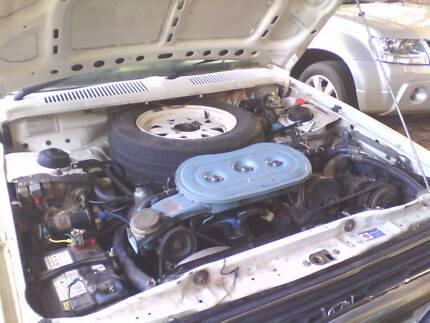 1988 Subaru Brumby Ute Gunnedah Gunnedah Area Preview