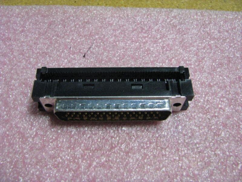 AMP CONNECTOR D-SUB 50POS # 746790-1