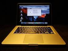 "2013 Macbook Pro 13"". i7 Morningside Brisbane South East Preview"